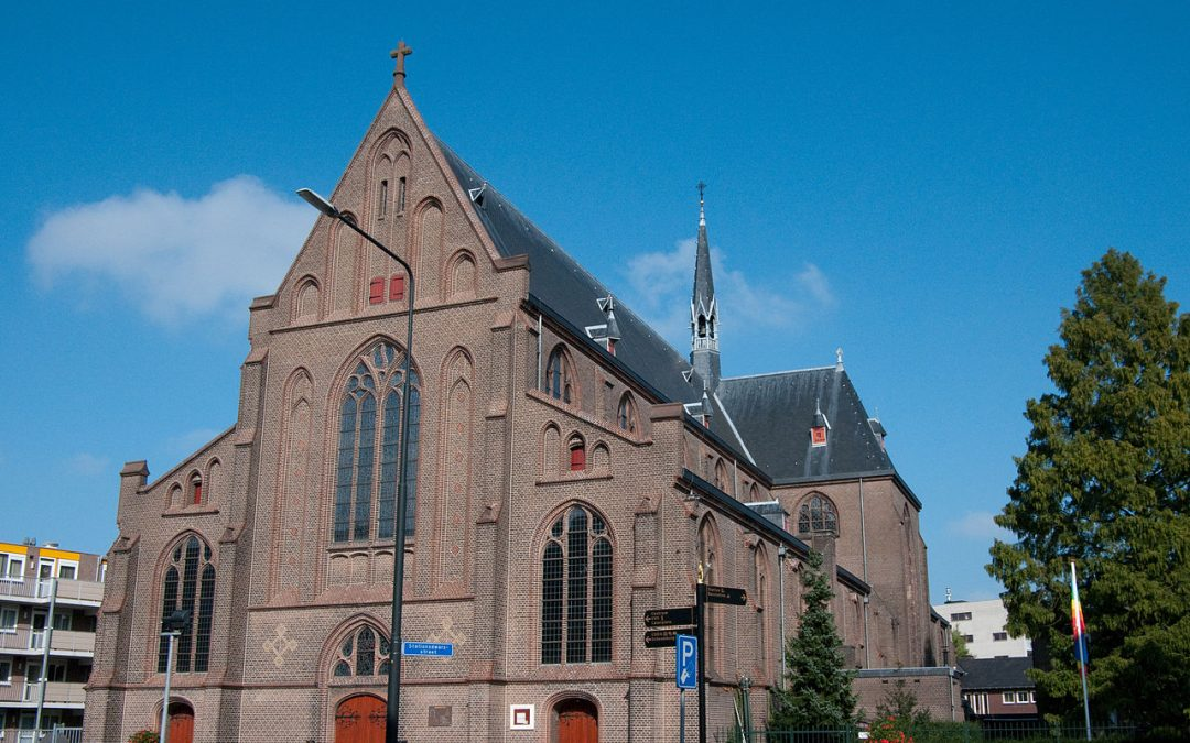 17 Feb – Onze Lieve Vrouwekerk in Apeldoorn