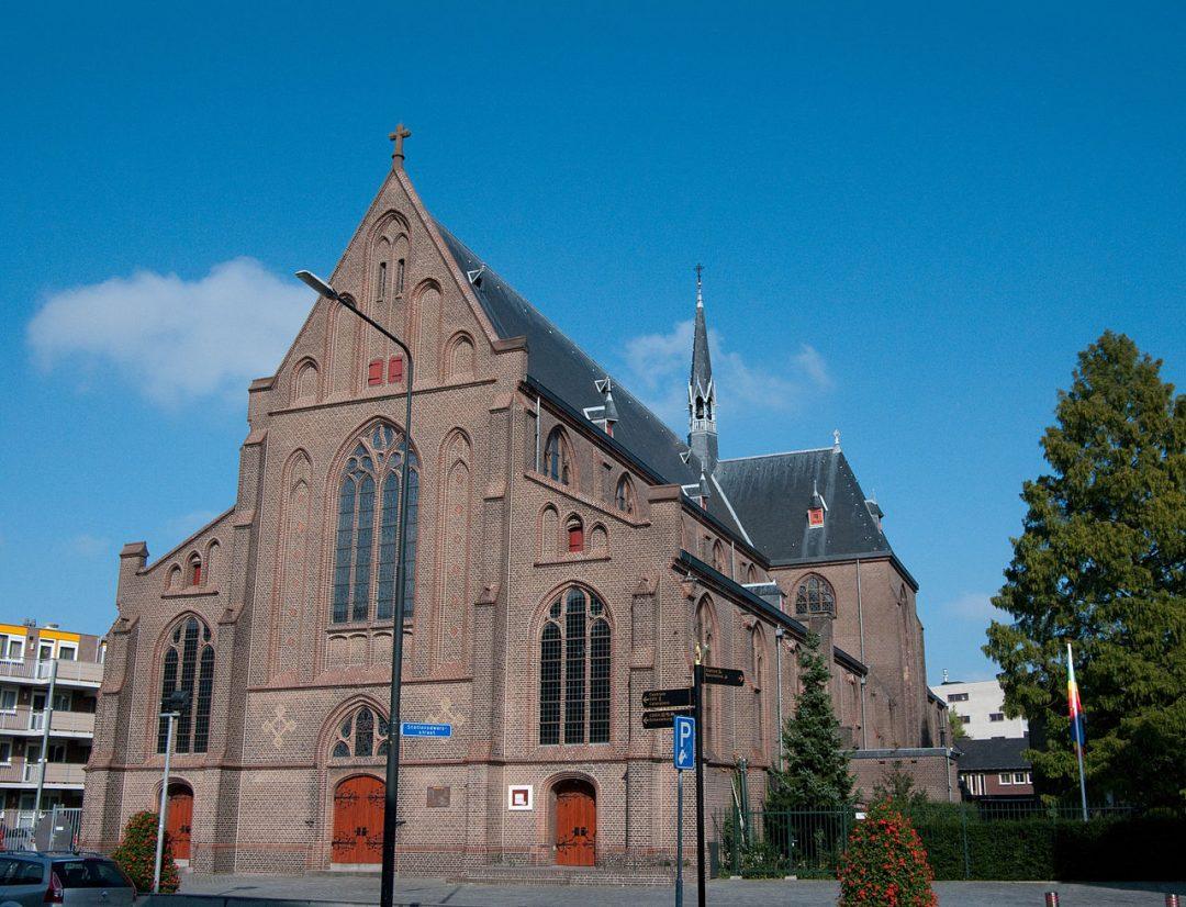 Concert in Onze Lieve Vrouwekerk