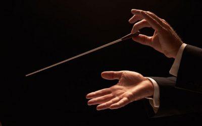Vacature nieuwe dirigent